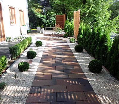 Wege im garten anlegen just another wordpress for Gartengestaltung wege anlegen
